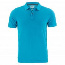 Poloshirt - Regular Fit - unifarben