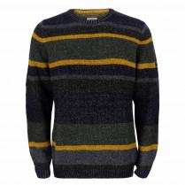 Pullover - Loose Fit - Ringel