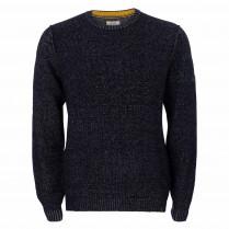 Pullover - Loose Fit - Crewneck