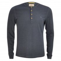 Shirt - Regular Fit - Henley