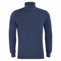Shirt - Regular Fit - Rollkragen