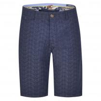 Shorts - Regular Fit - Chino-Style