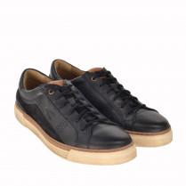 Sneaker - Racket - Lederoptik