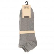 Basic-Socken - Sneaker -3er Pack