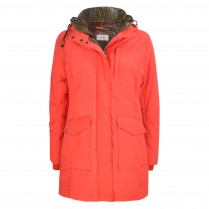 Parka - Loose Fit - Outdoor