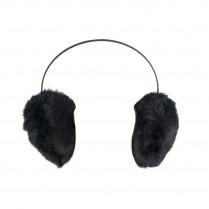 Ohrenschützer - schwarz