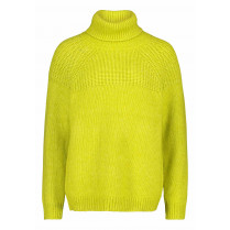 Strickpullover - Comfort Fit - Woll-Mix