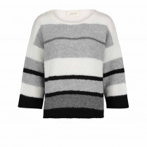 Pullover - Comfort Fit - Woll-Mix