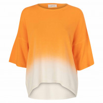 Pullover -Oversize - 1/2 Arm