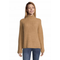 Pullover - Regular Fit - Woll-Mix