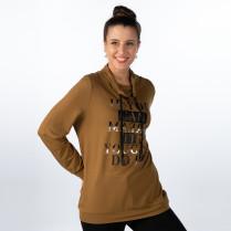 Sweatshirt - Regular Fit - Print