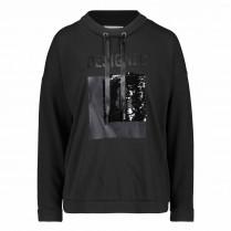 Sweatshirt - Comfort Fit - Frontprint