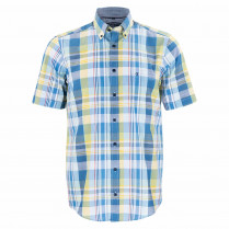 Freizeithemd - Casual Fit - Button-Down
