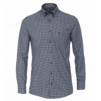 Hemd - Comfort Fit - Button Down