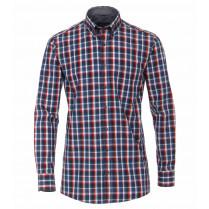 Hemd - Comfort Fit - Button Down