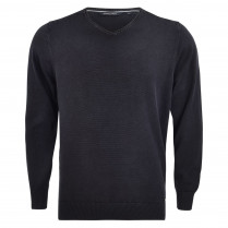 Pullover - Regular Fit - V-Neck