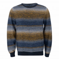 Pullover - Comfort Fit - Wollmix