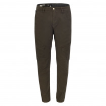 Cargohose - Slim Fit - Nero.L Vista