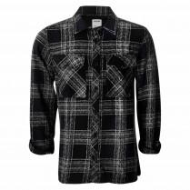 Overshirt - Comfort Fit - Stryke.L Pecos