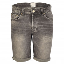 Shorts - Slim Fit - Ross.S Britton