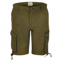 Shorts - Slim Fit - Fraser.S King