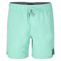 Badeshorts - Regular Fit - unifarben