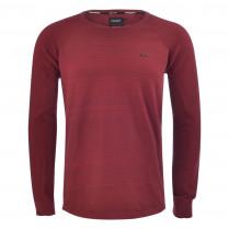 Sweatshirt - Regular Fit - Fane