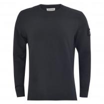 Sweatshirt - Casual Fit - Fibre