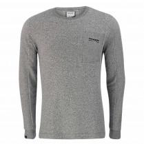 Sweatshirt - Regular Fit - Fibre