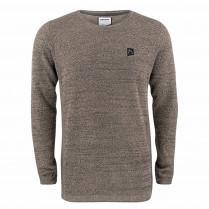 Sweatshirt - Regular Fit - Basal Mixed