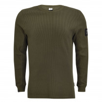 Sweatshirt - Regular Fit - Fibre