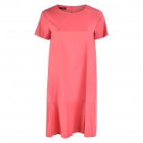 Kleid - Loose Fit - kurzarm 100000