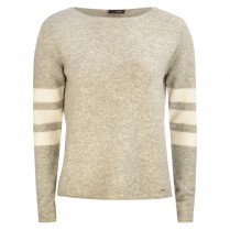 Pullover - Loose Fit - Wolle