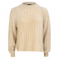 Strickpullover - Loose Fit - Cinelly