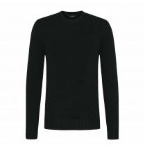 Pullover - CIZAC - Material-Mix