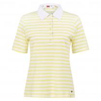 Poloshirt - Regular Fit - Stripes