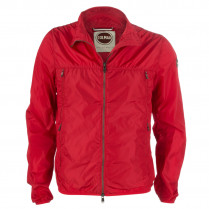Jacke - Regular Fit - Zipper
