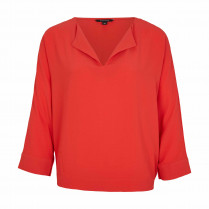 Bluse - Regular Fit - 3/4-Arm