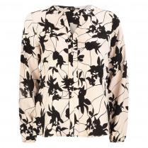 Bluse - Loose Fit - Print