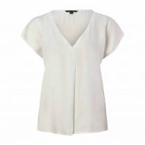 Bluse - Regular Fit - kurzarm