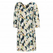 Kleid - Loose Fit - Print