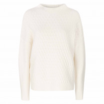 Pullover - Loose Fit - Langarm