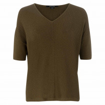 Pullover - regular Fit - uni
