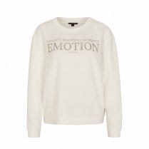 Sweatshirt - Regular Fit - Wording