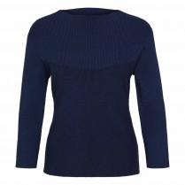 Pullover - Regular Fit - 3/4-Arm