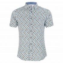 Freizeithemd -  Modern Fit - Button Down