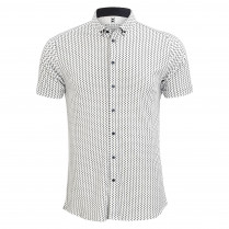 Hemd - Modern Fit - Button Down