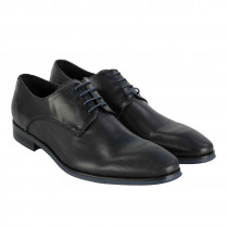 Businessschuh - Steen  -Leder