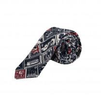 Krawatte - Muster - 5cm 100000