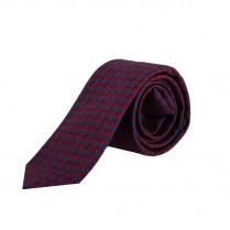 Krawatte - Minicheck - 5cm 100000